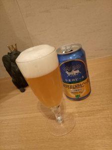 小麦のビール