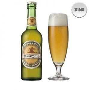 湘南ビール ピルスナー