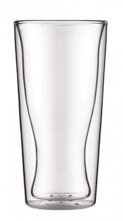 レイヤービールグラス